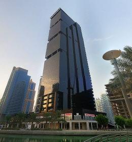 Jumeirah Business Center 1