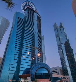 Qatar World Trade Center
