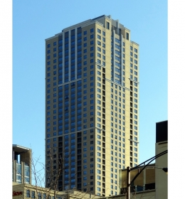 AMLI Rivernorth Tower