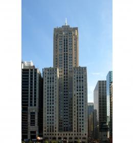 LaSalle-Wacker Building