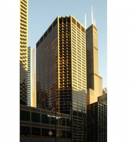 Chicago Mercantile Exchange Center I