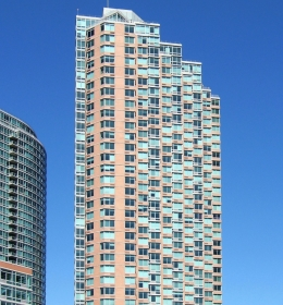 Liberty View Towers East