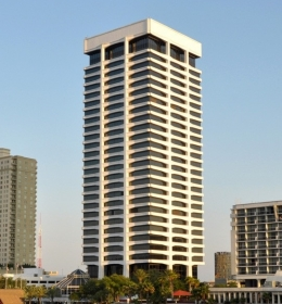 Riverplace Tower