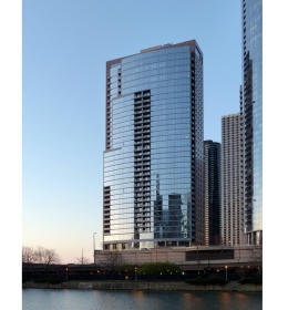 Lakeshore East - The Chandler