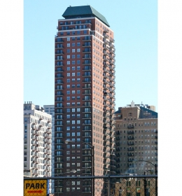 Forty-One East Eighth