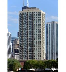 Kinzie Park Tower