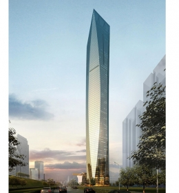 Guangxi Financial Investment Center