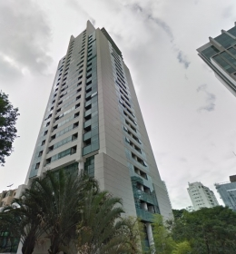 Blue Tree Towers Paulista