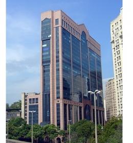 Centro Empresarial Internacional Rio