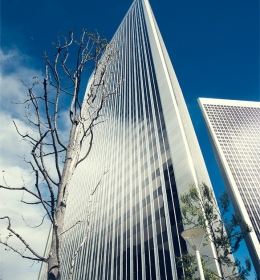 Century Plaza Tower One
