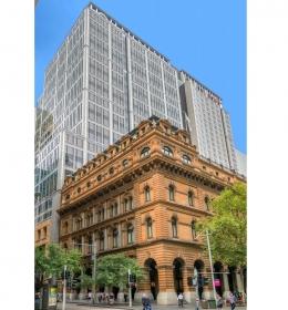 Macquarie Bank Building