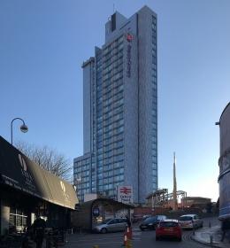 17 New Wakefield Street
