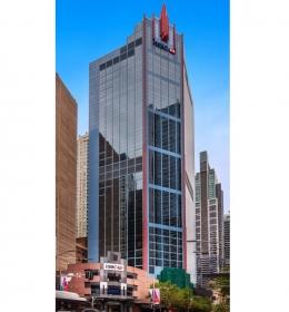 HSBC Centre