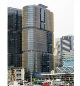 International Tower 3