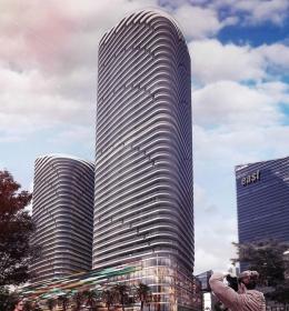 Brickell Heights North Tower