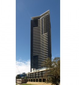 Altitude Apartments Tower B