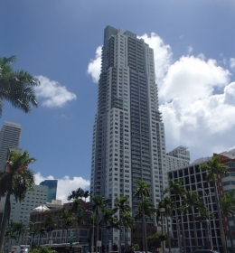 Everglades on the Bay - South Tower