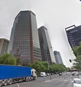 IBM Australia Centre
