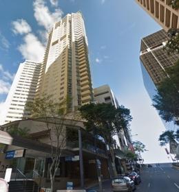 Metropole Apartments