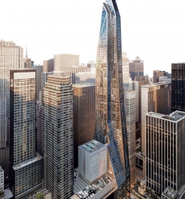 53 West 53rd