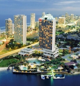 Surfers Paradise Marriott Resort