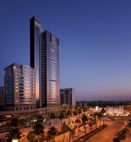 Melia Valencia Hotel