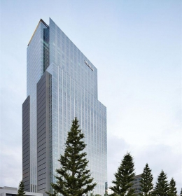 Sendai Trust Tower