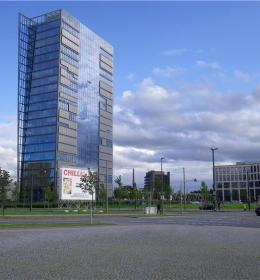 Weser-Tower