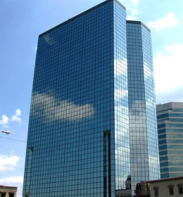 Plaza Tower