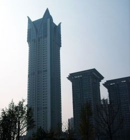 Jahoo Hong Kong City Tower 1