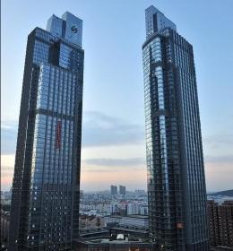 Metropolitan Tower B