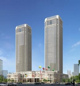 Zhongshan International Finance Centre Tower B