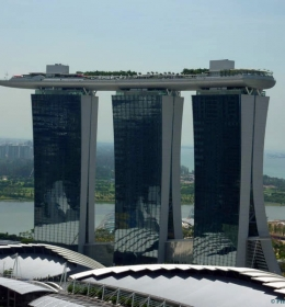 Marina Bay Sands Complex