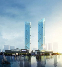 Soochow International Plaza B