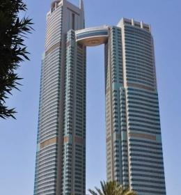 Nation Towers - Tower 2 (Национальные башни - Башня 2)