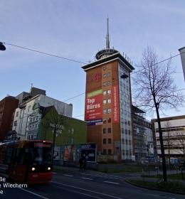 Old Bremen Communictaion Tower