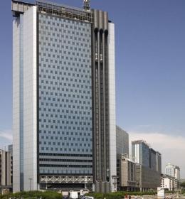 Torre ENEL 1