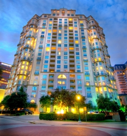 The Mayfair at Turtle Creek