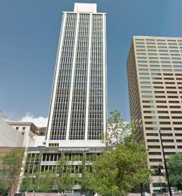 Matrix Capital Bank Tower