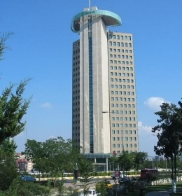 Garanti Bank Headquarters