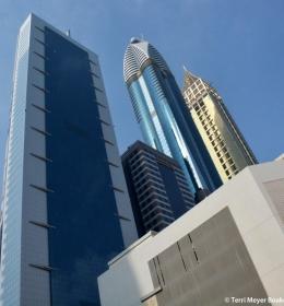 21st Century Tower (Башня 21 века)