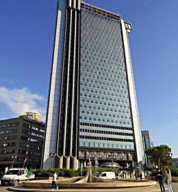 Torre ENEL 2