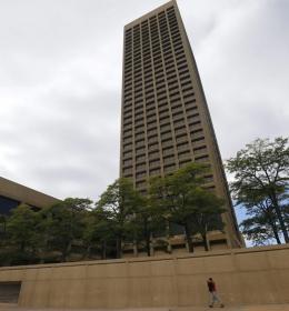 One Seneca Tower