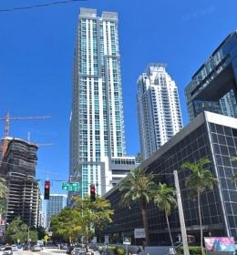 Avenue Brickell Tower