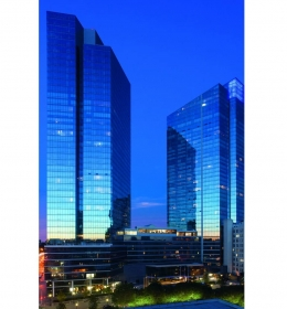 The Residences at the Ritz-Carlton, Westchester - South Tower