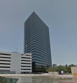 Park West Tower 1
