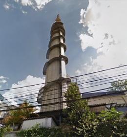 Torre do SBT