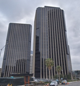Watt Plaza South Tower
