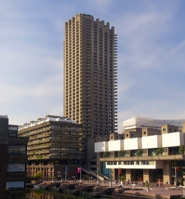 Shakespeare Tower