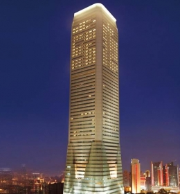 Guangdong International Hotel